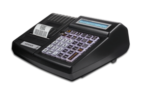 MAT ARTEMIS @ FISCAL CASH REGISTER