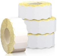 Rolls for Price Labellers