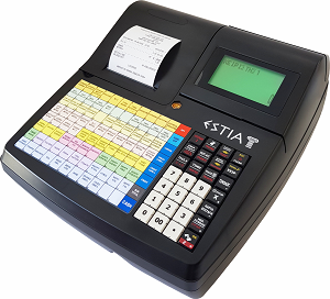 ESTIA @ FISCAL CASH REGISTER