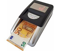 MD-2190 BANKNOTE COUNTERFEIT DETECTOR