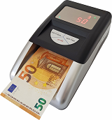 MD 2190 BANKNOTE COUNTERFEIT DETECTOR