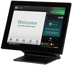Point Of Sale (POS) - T-10