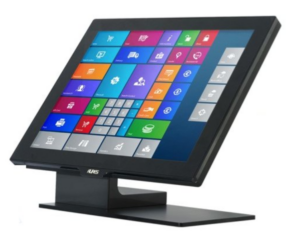 AURES YUNO @ POINT OF SALE (POS)